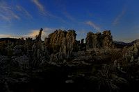 Mono Lake Tufas #04