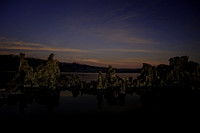 Mono Lake Tufas #01